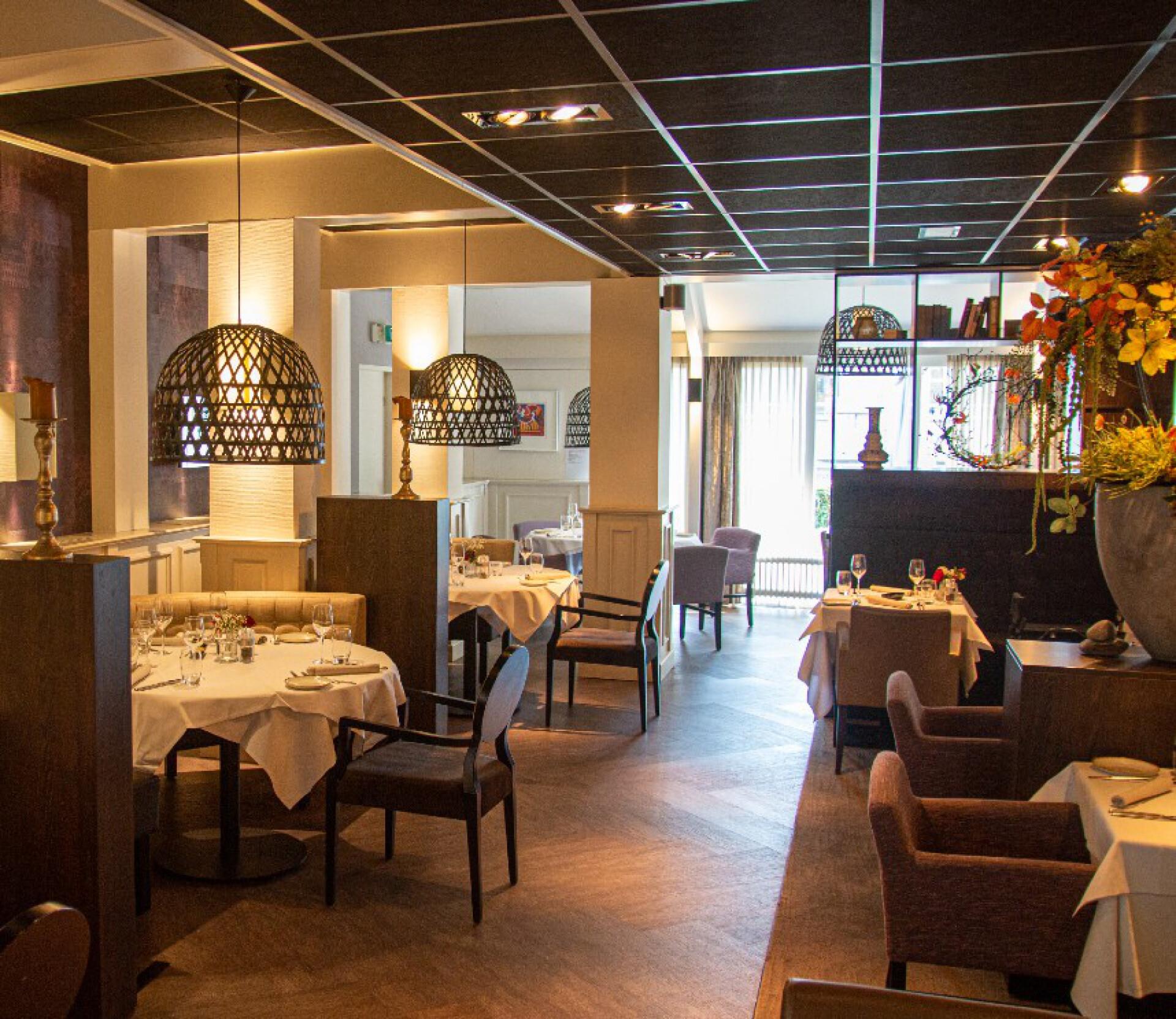 Hotel Restaurant                                                              Ten Cate