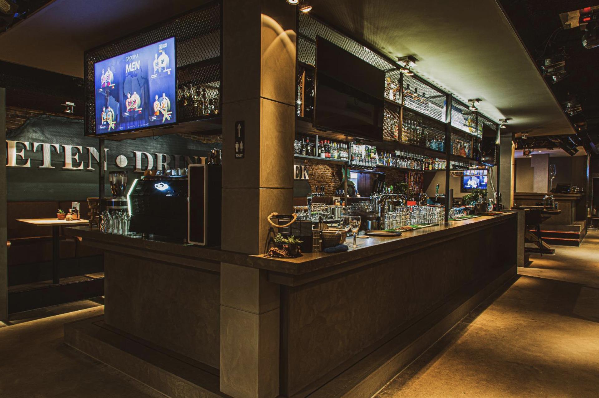 Grand Cafe 2020