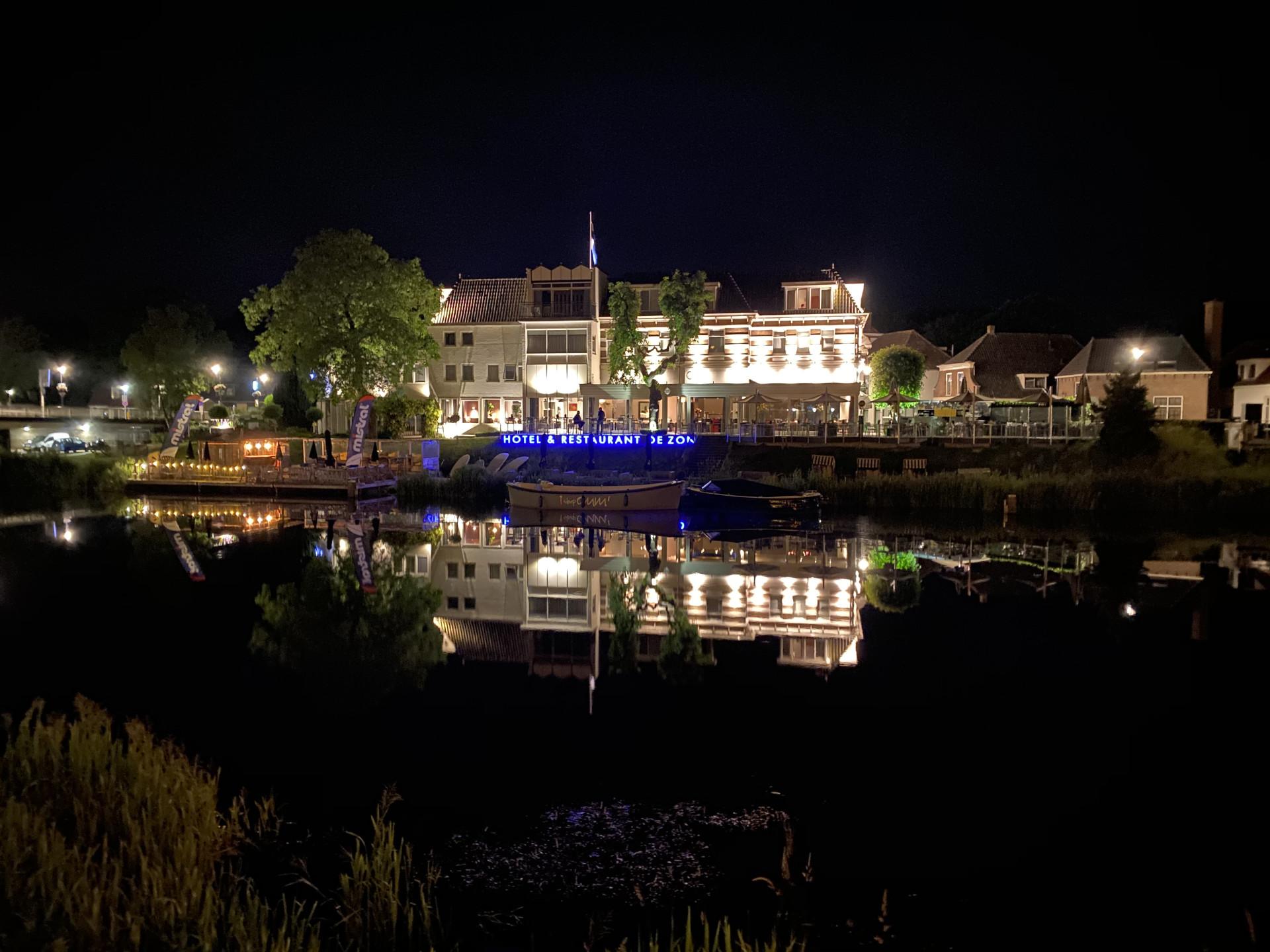 Hotel De Zon B.V.